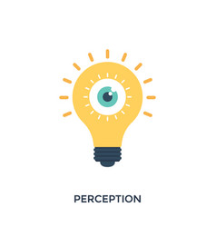 Perception vector