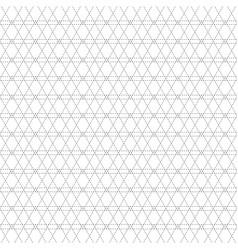 seamless pattern modern texture geometric vector image