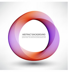 Abstract colorfull background vector
