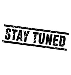 stay & tuned vector images (over 130)