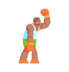 Boxer winner vector
