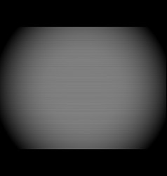 Dark stripes background with thin lines empty vector