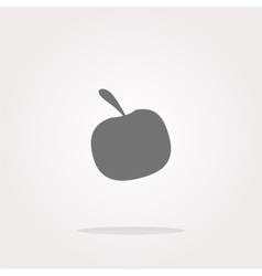 Apple Icon Apple Icon Object Apple Icon vector