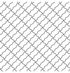 Shaped bricks diagonal seamless pattern vector