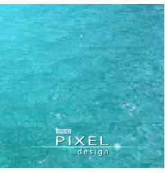 cover templatepixel texturebrochureflyer vector image