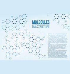 Creative molecular vector