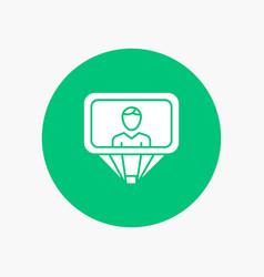 User profile id login vector