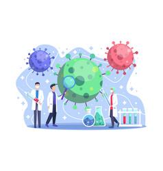 Coronavirus cov medical vaccine research vector