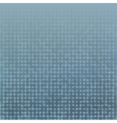 Abstract of Blue Light Rays vector image vector image