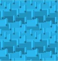 Background for linoleum flooring service vector