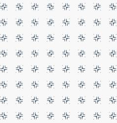 Elegant clean minimal pattern background vector