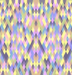 Abstract Geometric Polygon Pattern background eps vector image
