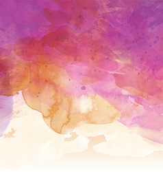 Watercolour background 0701 vector