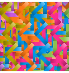 Color Abstract Background vector image