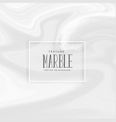 elegant liquid marble texture background vector image