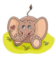 Baelephant vector