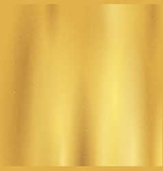 Gold texture fabric pattern shiny metallic gradi vector