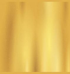 gold texture fabric pattern shiny metallic gradi vector image