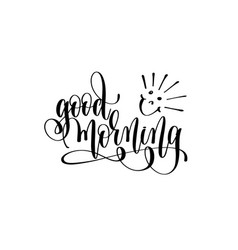 Good Morning Quotes Vector Images Over 510
