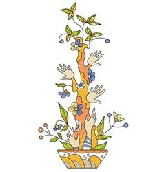 Plant2 vector