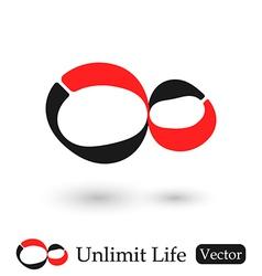 Infinity VT vector image vector image