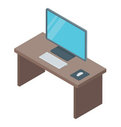 Workplace vector