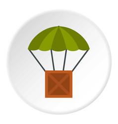 Balloon icon circle vector