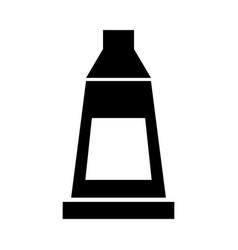 household liquid element vector image