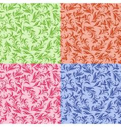 Pattern fl vector