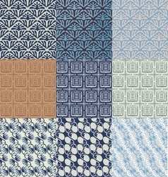 Pattern greece vector