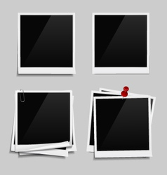 Photo-Frames- vector image