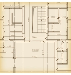 Architecture background 8 vector