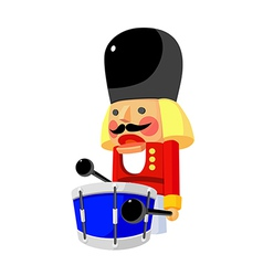 Icon military band vector