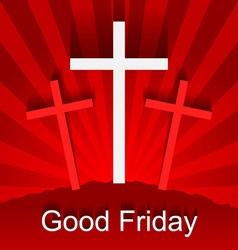 Good Friday vector