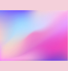 abstract mesh background in gentle pink colors vector image