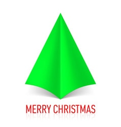 MERRY CHRISTMAS Corner paper 14 vector