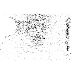 grunge texture white and black 4 vector image