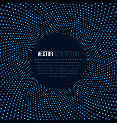 abstract background for technology business disco vector image