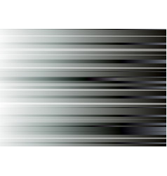 reflection black bar abstract background vector image vector image