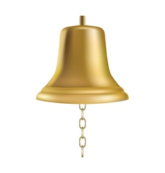 bell vector image
