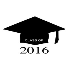 Class of 2016 vector