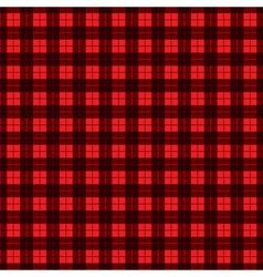 Seamless tartan pattern 3 vector image