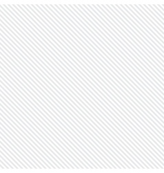 Diagonal lines white pattern Seamless texture vector image