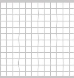 hand drawn geometric pattern creative art modern vector image