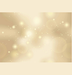 seamless abstract background with lights and halos vector image