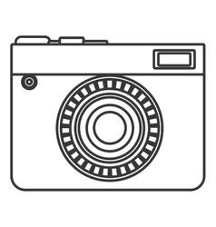 Photo camera icon design graphic vector