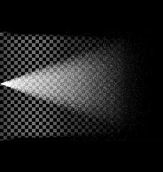 water spray mist vector image