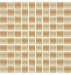 Checkered tile vector