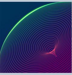purplecircle2 vector image