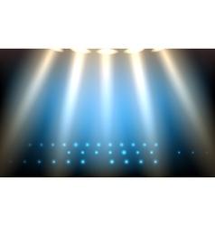 Scene lighting vector